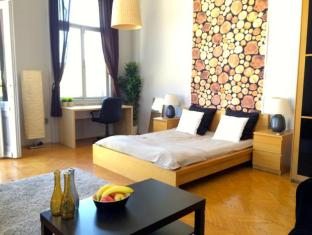 Hi5 Apartments Boedapest - Hotel interieur