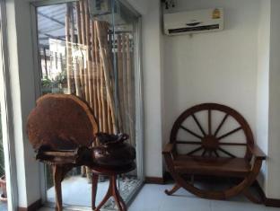 Lao Silk Hotel Vientiane - Hotel interieur