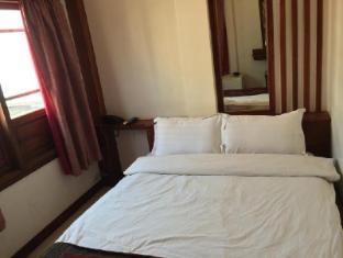 Lao Silk Hotel Vientiane - Gastenkamer