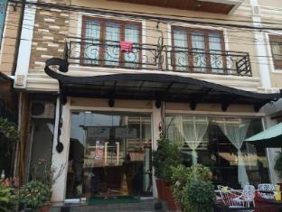 Lao Silk Hotel Vientiane - Hotel exterieur