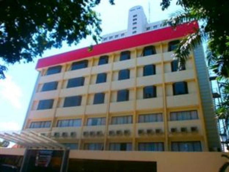 Grand Surabaya Hotel سورابايا