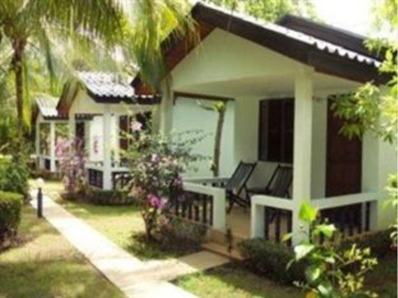 Sabai Resort - Hotels and Accommodation in Thailand, Asia