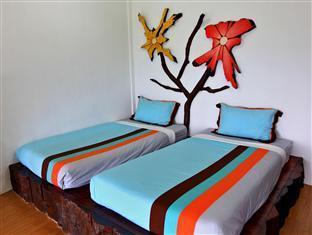 Pa Ngam Mountain Lodge and Adventure Town Prachinburi - Praw Mork