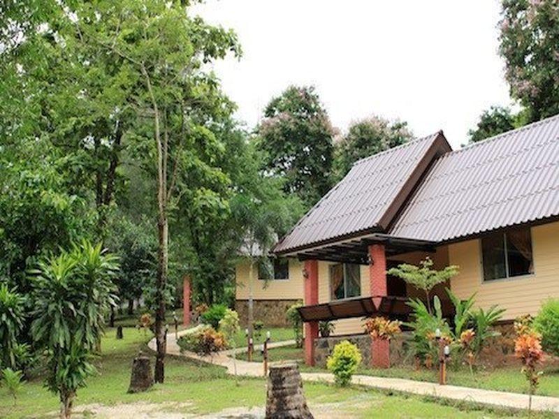 Hotell Baan Rimdoy Resort i , Thong Pha Phum (Kanchanaburi). Klicka för att läsa mer och skicka bokningsförfrågan