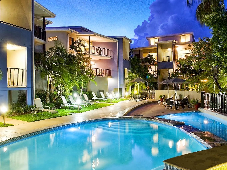 Verano Resort - Hotell och Boende i Australien , Noosa