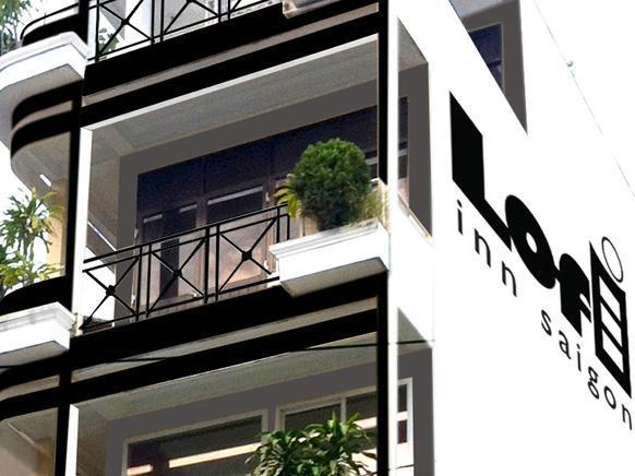 Lofi Inn Saigon - Hotell och Boende i Vietnam , Ho Chi Minh City