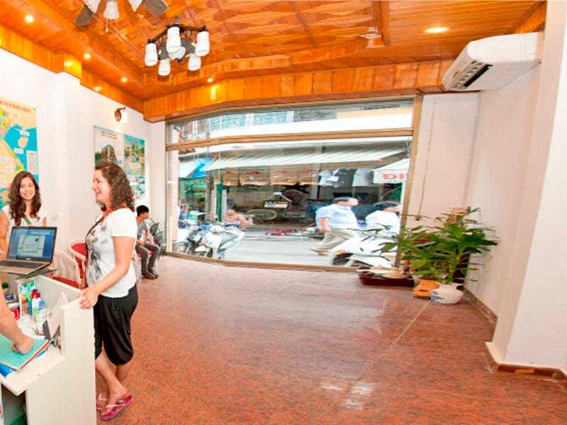 Senses Hotel - Hotell och Boende i Vietnam , Hanoi