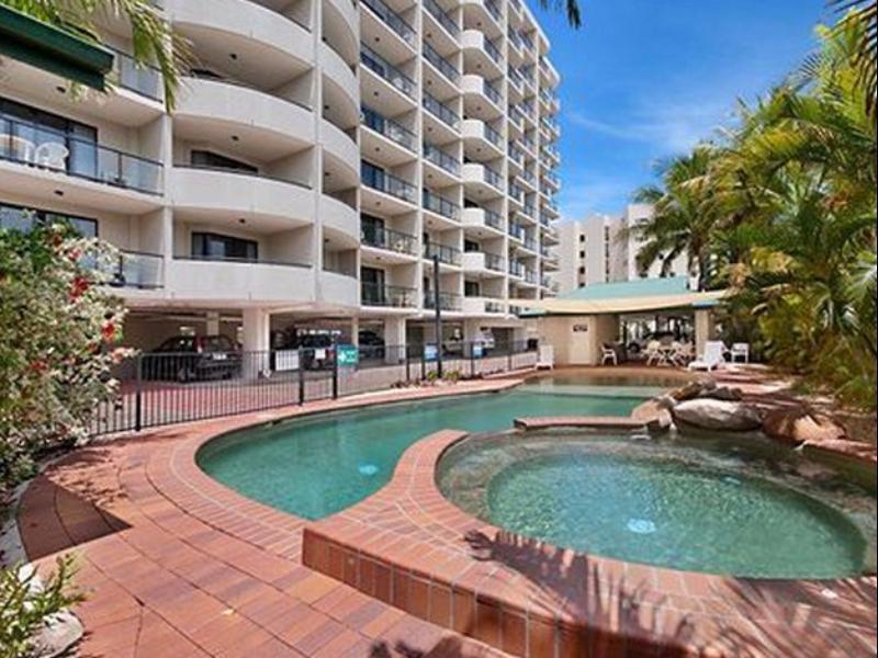 Quest Townsville Apartment - Hotell och Boende i Australien , Townsville
