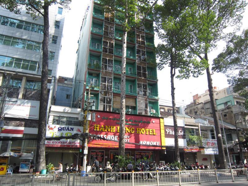 Hanh Long 1 Hotel - Hotell och Boende i Vietnam , Ho Chi Minh City
