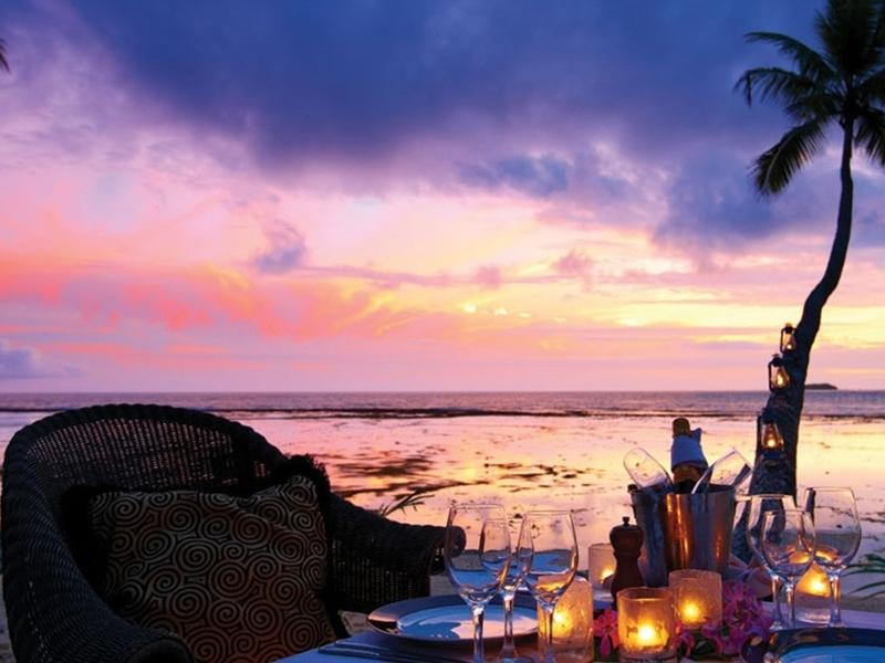 Namale Resort & Spa - Fiji