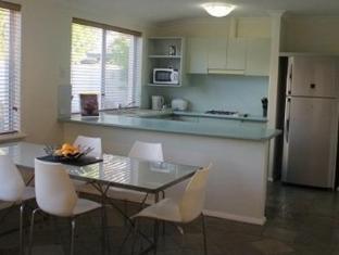 Mount Pleasant Apartments Perth - Guest Room