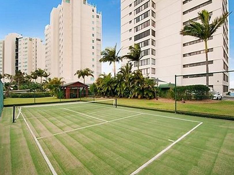 Beaconlea Tower Apartments - Hotell och Boende i Australien , Guldkusten