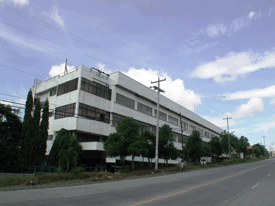 Green Heights Business & Convention Center Davao