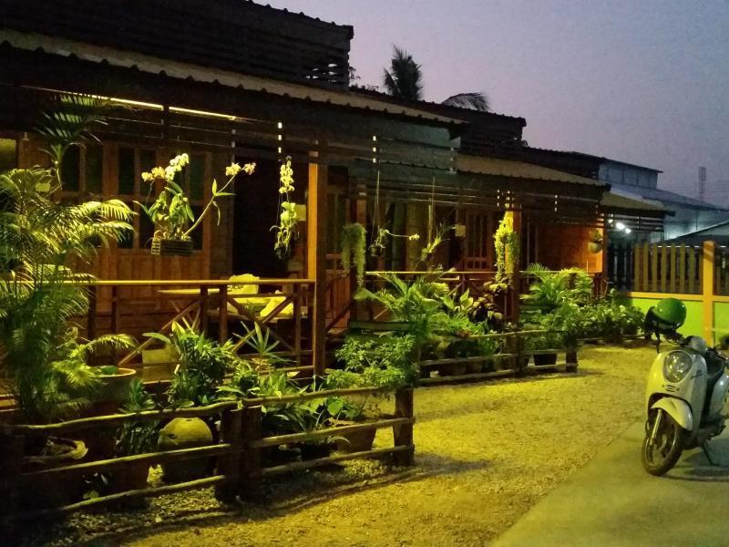 Hotell Happy Guesthouse i , Sukhothai. Klicka för att läsa mer och skicka bokningsförfrågan