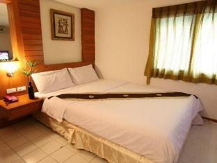 PK Mansion Phuket - Guest Room