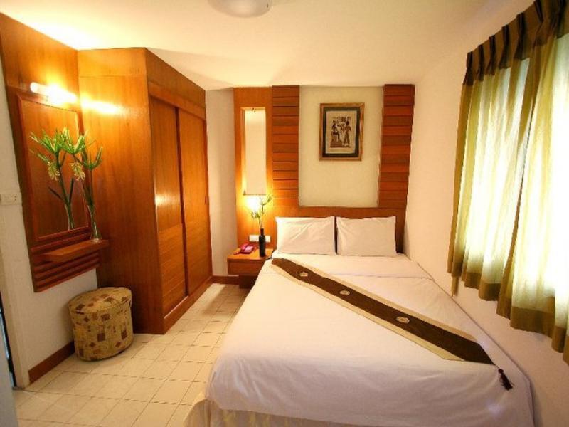 Hotell PK Mansion i , Phuket. Klicka för att läsa mer och skicka bokningsförfrågan