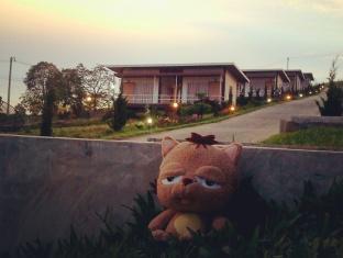 Phu Khao Khor Resort