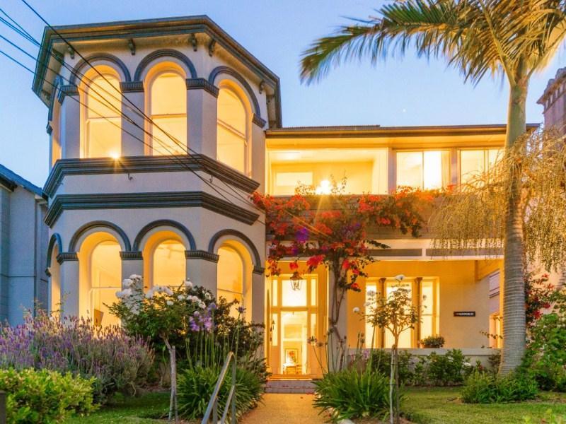 Admiral Collingwood Lodge - Hotell och Boende i Australien , Sydney