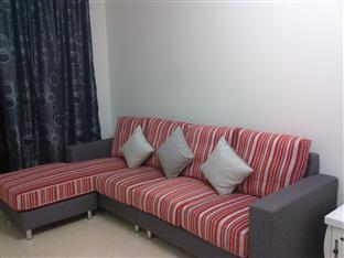 Malacca Sweet Home Residence - 1star located at Malacca City Center