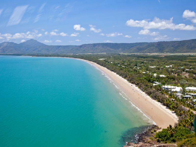 Thank You Accommodation - Hotell och Boende i Australien , Port Douglas