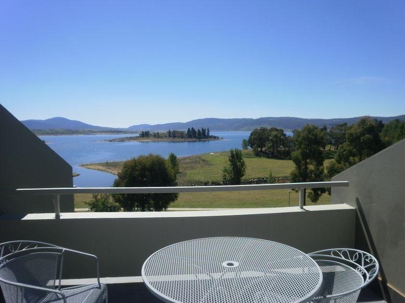 Horizons 319 Apartment - Hotell och Boende i Australien , Snowy Mountains