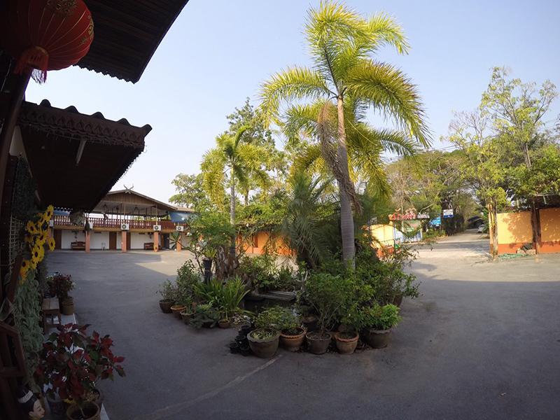 Hotell Phungluang Resort i , Ratchaburi. Klicka för att läsa mer och skicka bokningsförfrågan