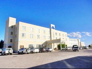 Resort Ras Al Hadd Holiday - Hotels and Accommodation in Oman, Middle East