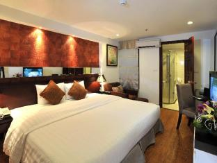 Hanoi Legacy Hotel - Hang Bac Hanoi - Kamar Tidur