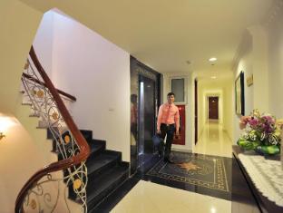 Hanoi Legacy Hotel - Hang Bac Hanoi - Interior Hotel