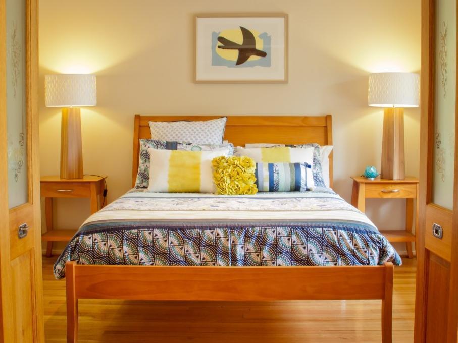 Chestnut Glade Cottage - Hotell och Boende i Australien , Yarra Valley