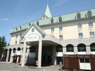 hotel Hotel Naturwald Furano