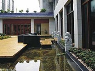 Yueyang Apollo Regalia Hotel & Resort Yueyang - Exterior
