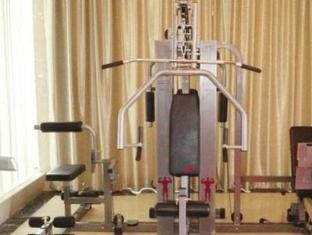 Yueyang Apollo Regalia Hotel & Resort Yueyang - Fitness Room