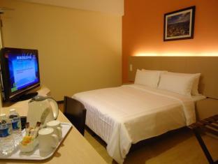 Sky Express Hotel Bukit Bintang Kuala Lumpur - Studio