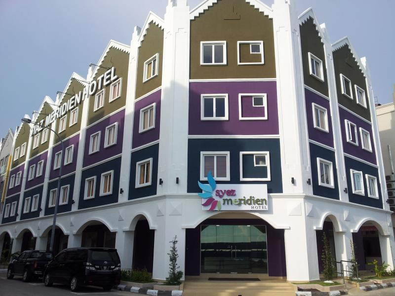 Syaz Meridien Hotel - Hotels and Accommodation in Malaysia, Asia