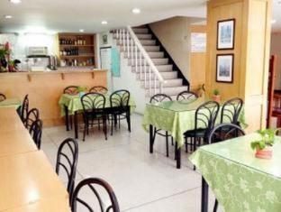 Muangphol Mansion Bangkok - Restaurant