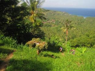 Indonesia Hotel Accommodation Cheap | Villa Pantai Senggigi Lombok - Surroundings