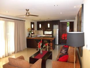 Indonesia Hotel Accommodation Cheap | Villa Pantai Senggigi Lombok - Interior