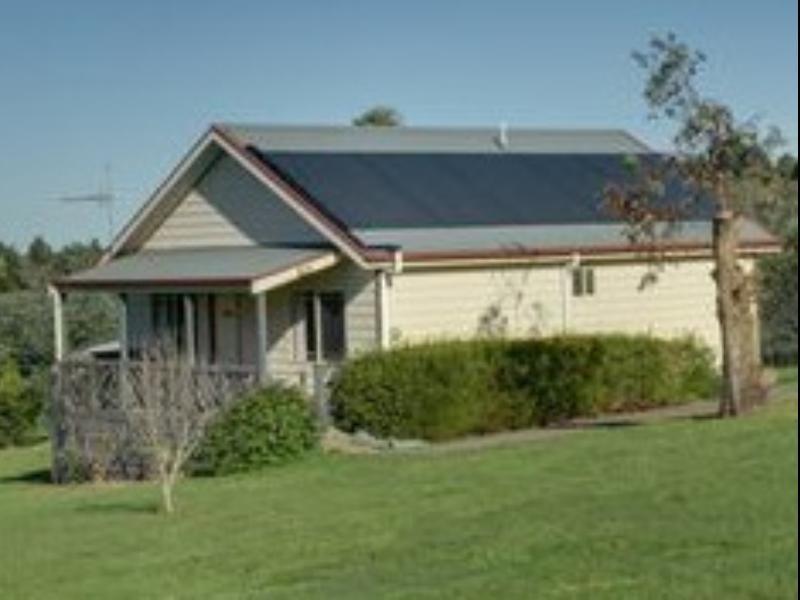 Neerim  Country Cottages - Hotell och Boende i Australien , Neerim (Gippsland Regionen)