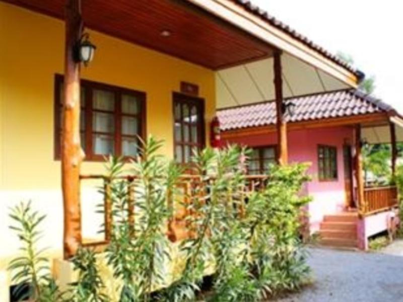 Suchada Villa - Khanom