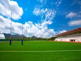 Thanyapura Sports Hotel Phuket - Rugby Court