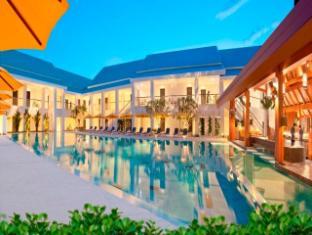 Thanyapura Sports Hotel Phuket - Sport Hotel Swimming Pool