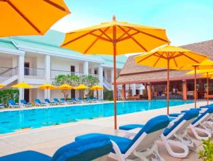 Thanyapura Sports Hotel Phuket - Sports Hotel Swimming Pool