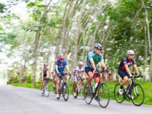 Thanyapura Sports Hotel Phuket - Sports in the nearby Area