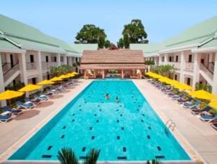 Thanyapura Sports Hotel Phuket - Sports Hotel Swimming Pool