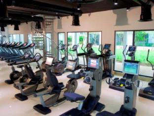 Thanyapura Sports Hotel Phuket - Fitness Room