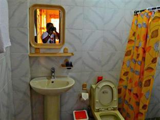 อันดา เด โบราเกย์ อินโบออล โบโฮล - ห้องน้ำ