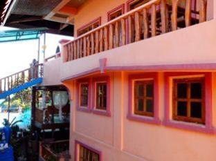 Anda de Boracay in Bohol Hotel Bohol - A szálloda kívülről
