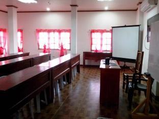 Anda de Boracay in Bohol Hotel Bohol - Salle de réunion