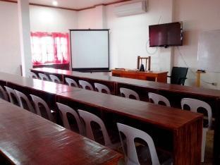 Anda de Boracay in Bohol Hotel Bohol - Sala de reuniones